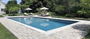 Construcción de piscinas en la Sierra de Madrid