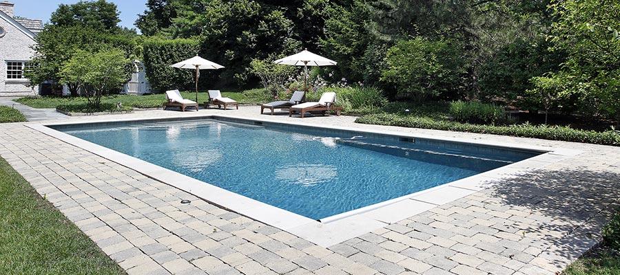 Construcción de piscinas en Collado Villalba